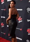 Rosario Dawson sin city premiere