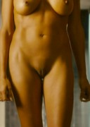 With Rosario dawson nude scene trance have thought