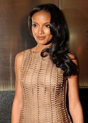 Selita Ebanks see through