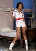 Naughty black nurse
