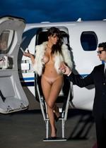 Brazilian Playboy babe