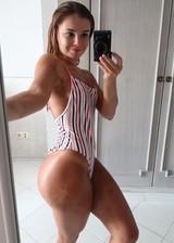 Fit ass