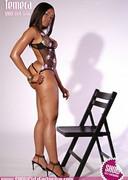 Big booty Temeca Freeman