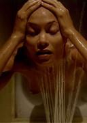 Thandie Newton topless