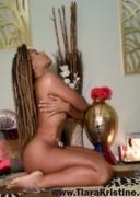 Tiara Kristine nude