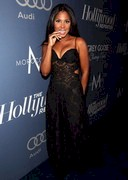 Toni Braxton see through