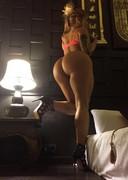 Big booty Instagram model
