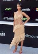 Zoe Saldana is sexy