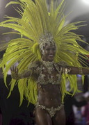The Babes of 2013 Rio Carnival