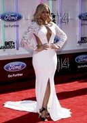 Ashanti at the 2014 BET Awards!
